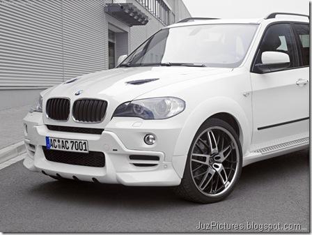 AC Schnitzer BMW X5 Falcon 12