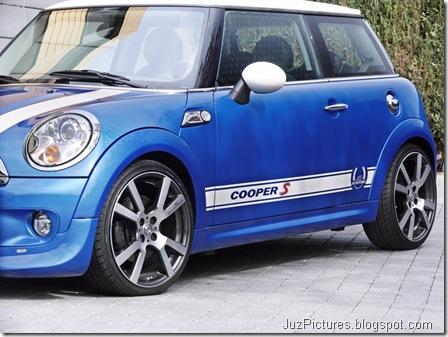 AC Schnitzer Mini Cooper R5611