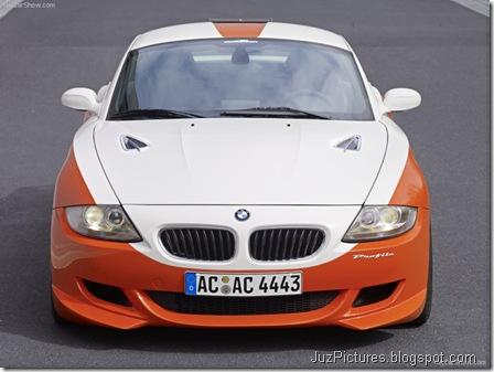 AC Schnitzer BMW Z4 Profile Concept3