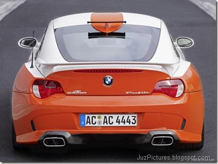 AC Schnitzer BMW Z4 Profile Concept4
