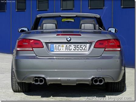 AC Schnitzer ACS3 3-Series E93 Cabrio 7
