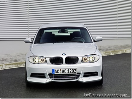 AC Schnitzer ACS1 BMW 1-Series Coupe 6