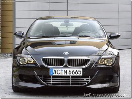 AC Schnitzer ACS6 Sport M63