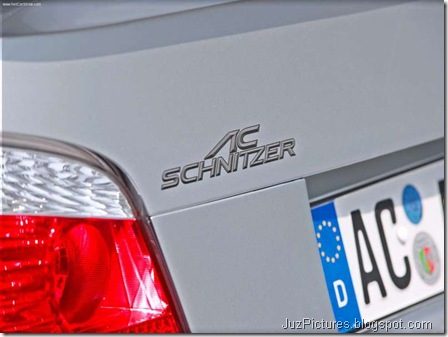 AC Schnitzer ACS5 Sport M5 E6015