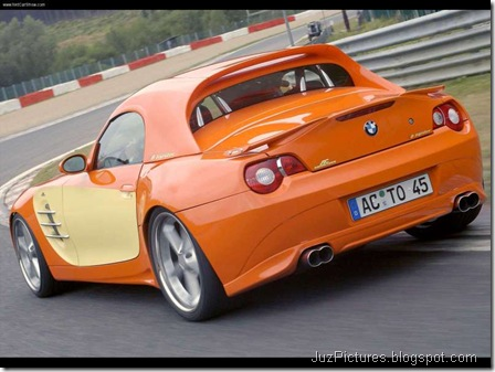 AC Schnitzer Topster5