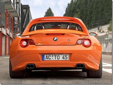 AC Schnitzer Topster6