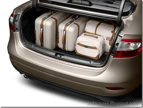 fluence-Trunk-Space