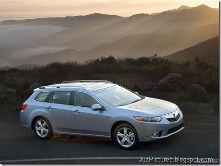 Acura TSX Sport Wagon2