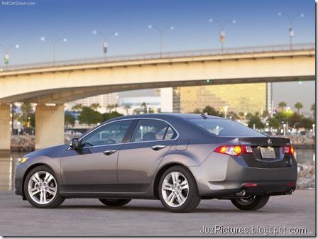 Acura TSX V614