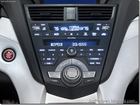 Acura ZDX Concept11