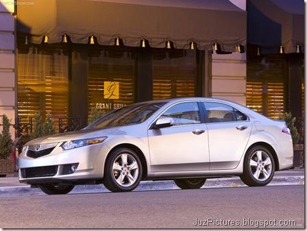 Acura TSX6