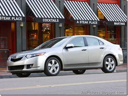 Acura TSX5