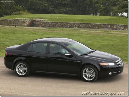 Acura TL6