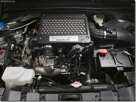 Acura RDX Prototype12