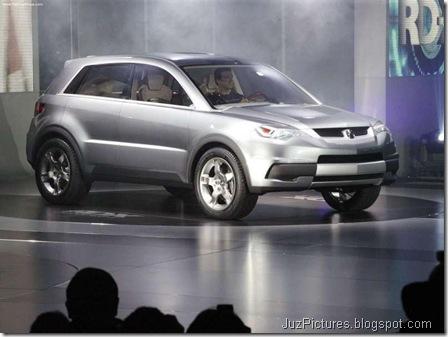 Acura RDX Concept12