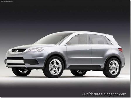 Acura RDX Concept2