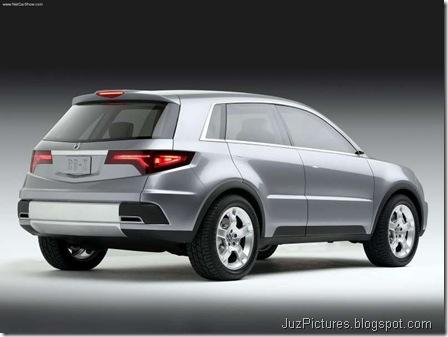 Acura RDX Concept6