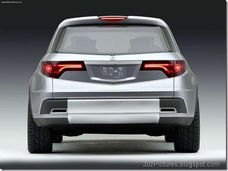 Acura RDX Concept7