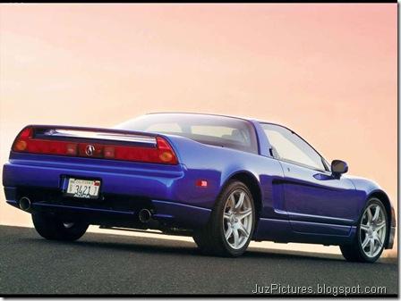 Acura NSX13