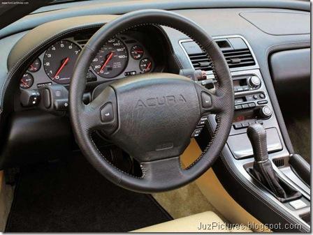 Acura NSX20