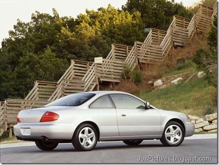Acura 3.2 CL Type-S9
