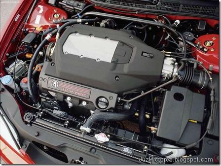 Acura 3.2 CL Type-S12
