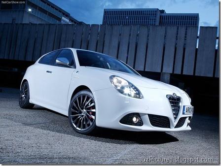 Alfa Romeo Giulietta7