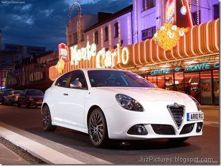 Alfa Romeo Giulietta8