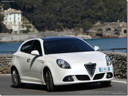 Alfa Romeo Giulietta5