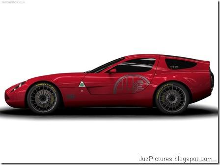 Alfa Romeo TZ3 Corsa 3