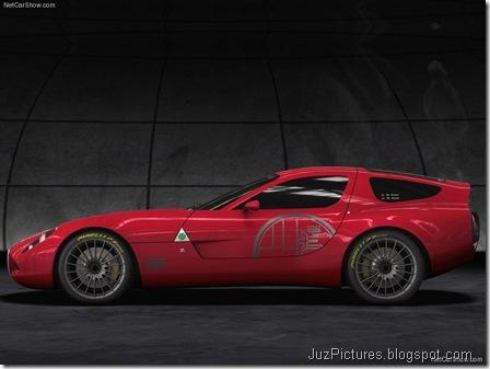 Alfa Romeo TZ3 Corsa 4