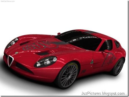 Alfa Romeo TZ3 Corsa 1
