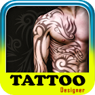 Tattoo Designer icon