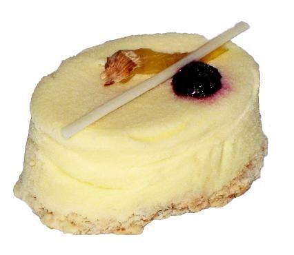 Langeness bageriets 2. plads i DM