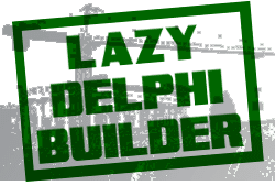 Lazy Delphi Builder logo