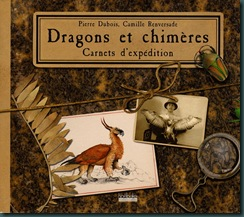 Dragons et Chimeres