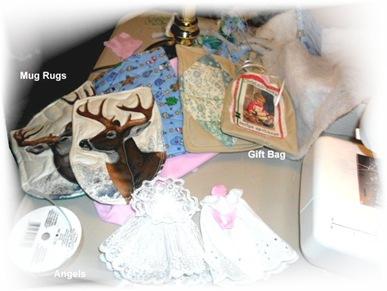 Kerrie's Crafts