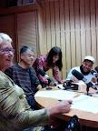 FLM Radio y La Casa Encendida, Taller De Radio Experimental, Grupo 03