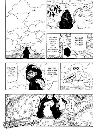 Loading Komik Naruto Page 4...