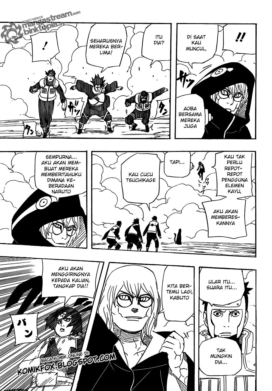 Baca Manga, Baca Komik, Naruto Chapter 514, Naruto 514 Bahasa Indonesia, Naruto 514 Online