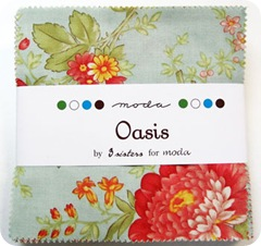 oasisch