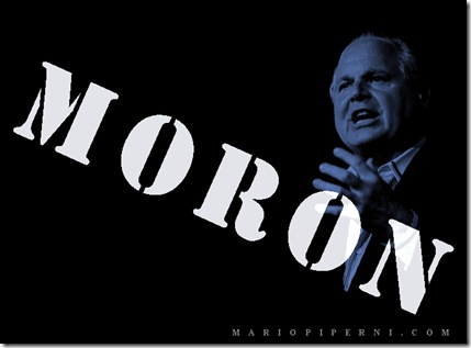limbaugh-moron