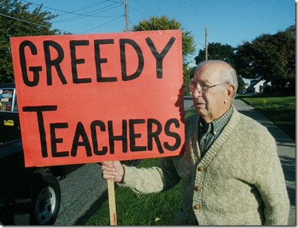 greedy-teachers