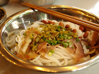 Guilin Rice Noodles picture guilin escapade eat  photo