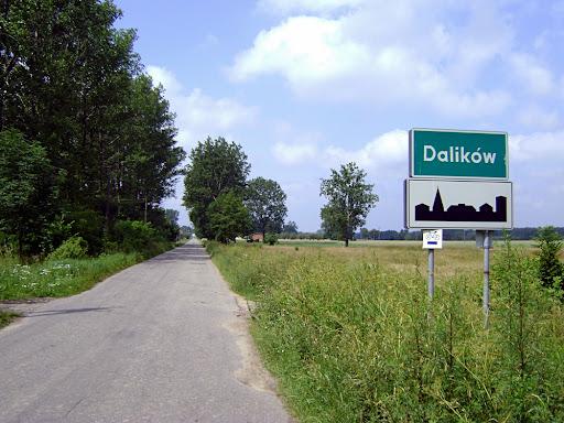 Dalików
