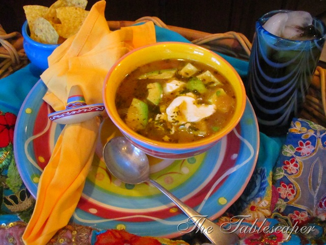 Tortilla Soup23