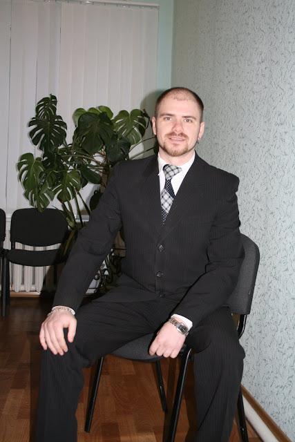Антоневич Игорь
