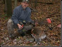 Mark's Deer 10-14-09 007