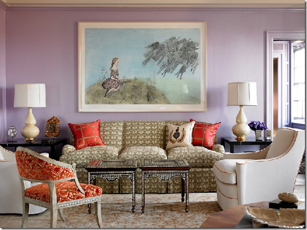 purple-lilac-and-coral-red-living-room-modern