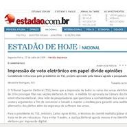Estadão Reportagem